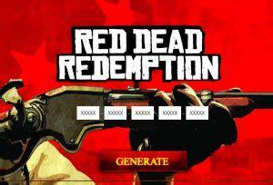 Redemption Key dead redemption pc tpb