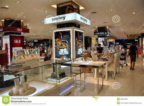 Makeup Di Bangkok Bangkok Tailandia Boutique Centrali Cosmetico Di