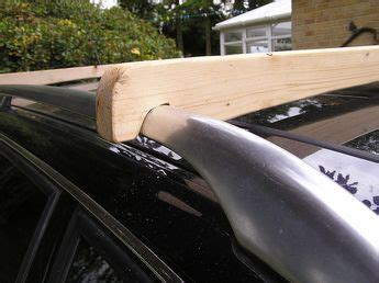 wooden roof rack images  pinterest woodworking plans woodworking  woodworking