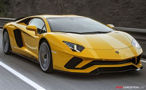 New Lamborghini 2016 Lamborghini Sets New Sales Record In 2016 Urus Suv