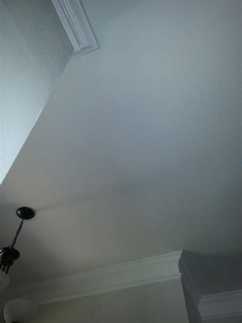 Hairline Cracks In Walls And Ceilings by Hairline Cracks And Something Else Happening To Walls