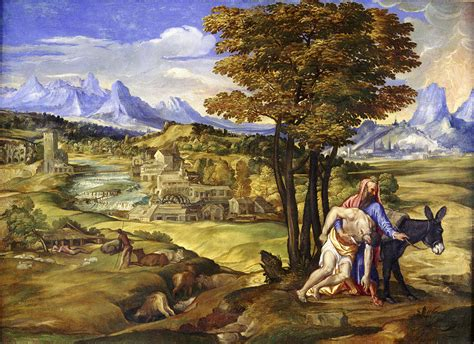 good sam blog news and tips from the leading rv cing the good samaritan painting by domenico cagnola