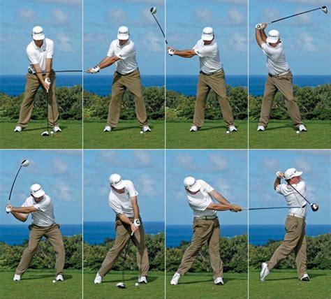 model golf swing mới tập chơi golf đừng bỏ qua c 225 ch cầm gậy v 224 tư thế sau