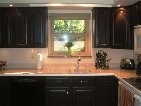 hardware for golden oak cabinets updated 80s cabinets honey golden oak cabinets updated