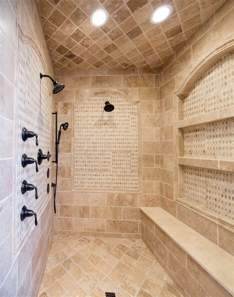custom walk in showers custom walk in showers home design