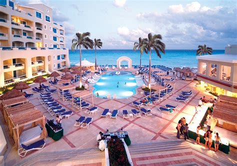 Greats Resorts : Dreams Riviera Cancun Resort Et Spa