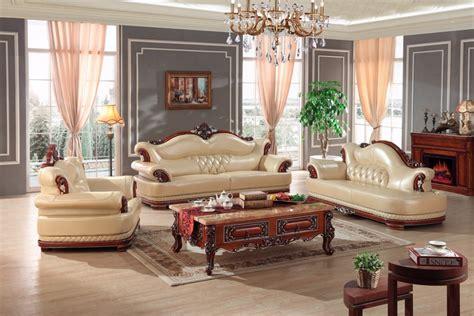 european leather sofa set european leather sofa set living room sofa china wooden