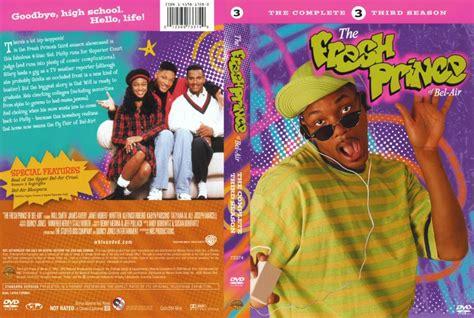 Dvd Drama Thailand U Prince Series Season 4 the fresh prince of bel air season 3 1992