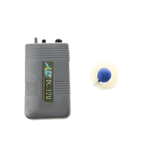 Pompa Aquarium Portable pompe a air d aquarium portable alimente par batterie wt