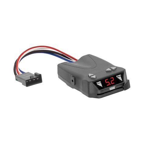 wiring diagram electric trailer brake wiring