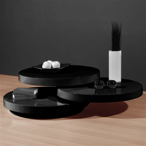store black gloss furniture