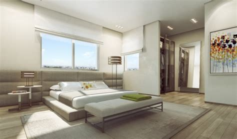 inneneinrichtung schlafzimmer ando studio modern home and luxury apartment renderings