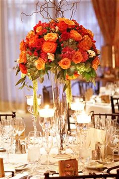 Fall Table Decorations For Wedding Receptions - fall wedding centerpieces on pinterest wedding centerpieces weddings and fall wedding