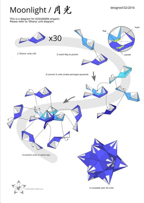 diagram tutorial best 25 origami diagrams ideas on diy origami origami paper folding and origami
