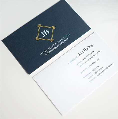 modern business cards templates 5 free modern business card templates why business cards
