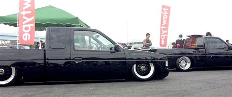 nissan hardbody jdm jdm truck jdmeuro com jdm wheels and trends archive