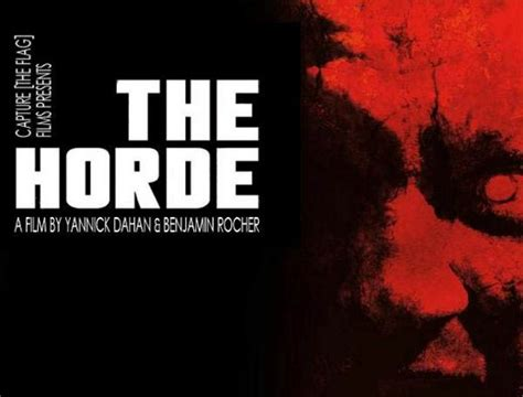 Watch The Horde 2009 Quot The Horde Quot Netflix Review Playwithdeath Com