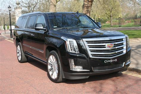 cadillac escalade used used 2016 cadillac escalade for sale in pistonheads