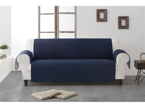 Excelente Colchas Para Sofas Baratas #9: Funda-sofa-acolchada-reversible-couch-cover.jpg
