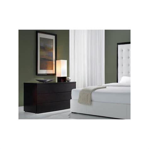 Modloft Ludlow Dresser by Modloft Ludlow Dresser In Wenge Finish Md317 Dr Wen