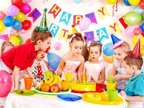 Top 5 Birthday Party Venues in Malad to Have an Over The