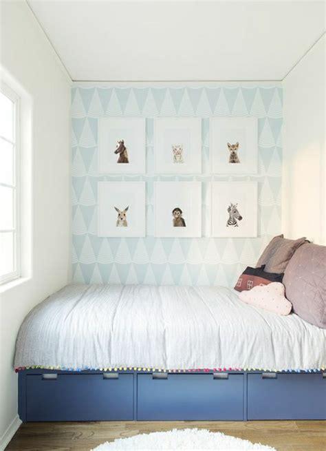 Sch Ne Kinderzimmer Ideen 5799 by 48 Tolle Beispiele F 252 R Kinderzimmer Tapete Archzine Net