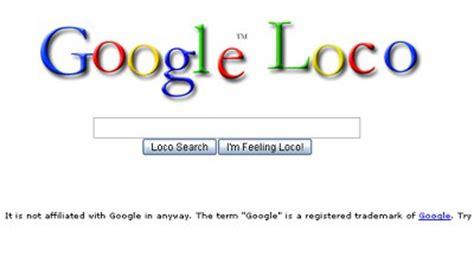 imagenes google loco google loco