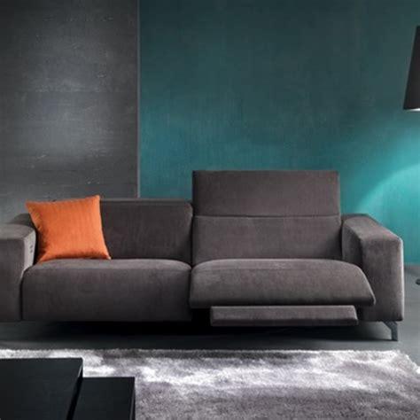 divano relax elettrico divano divanidea divano soho elettrico 3 posti scontato