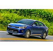 Kia Rio Prices Reviews And Pictures  US News &amp World