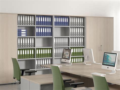 Office Shelfs by Standard Office Shelving By Mdd