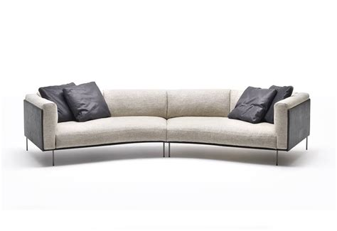 divani sofà rod bean sofa designed by piero lissoni twentytwentyone