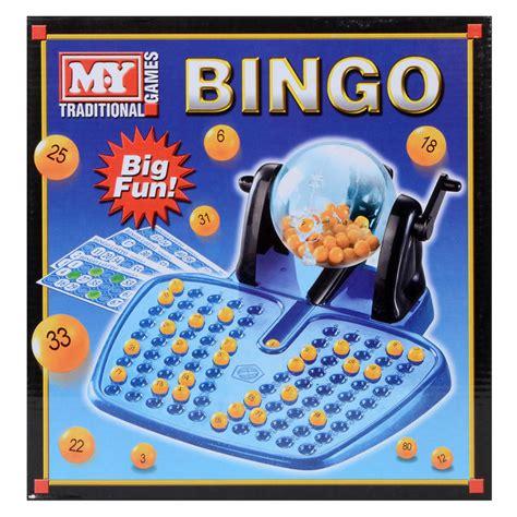 bingo set large bingo set with manual turning numbered