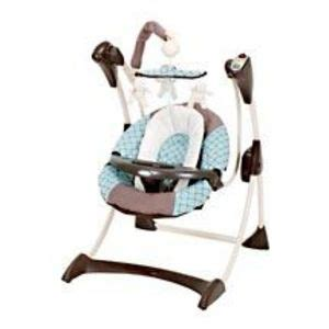 graco swing reviews graco silhouette swing 1759249 reviews viewpoints com