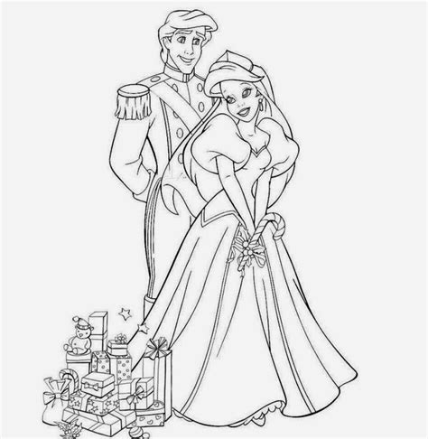 Ariel Disney Coloring Pages Top Coloring Pages Disney Princess Ariel And Eric Coloring Pages Free Coloring Sheets