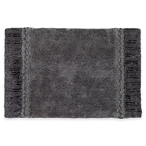 Avanti Bath Rugs Avanti Braided Medallion Bath Rug In Granite Bed Bath Beyond