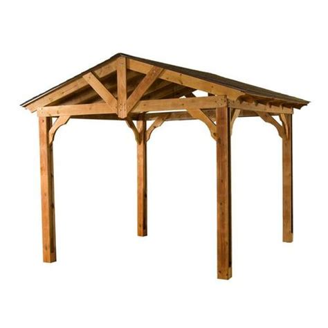 patio cover kits lowes wood garage kits home depot memes