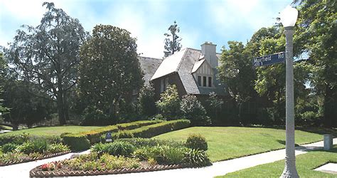 Cole House by Nat King Cole S House Photo