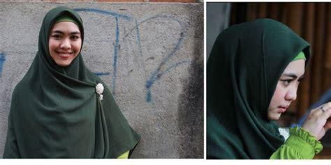 Artis Jilbab Syar I Syar I Para Selebriti Co Id