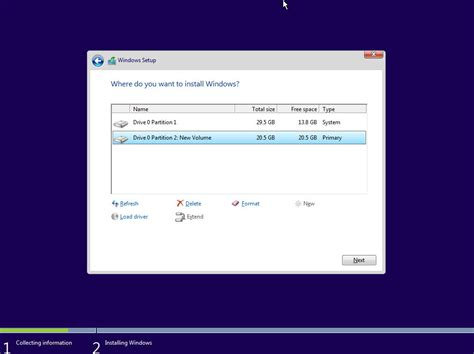 one install how to do a clean setup of your brand new windows 10