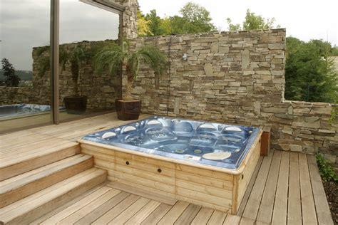 terrassen whirlpool whirlpool pro dom 225 c 237 wellness relaxace doma wellness