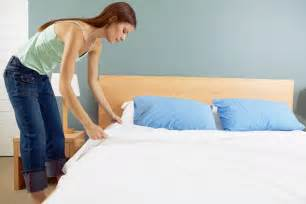 How To Make A Mattress by Why Making Your Bed Is One Of The Most Important Things