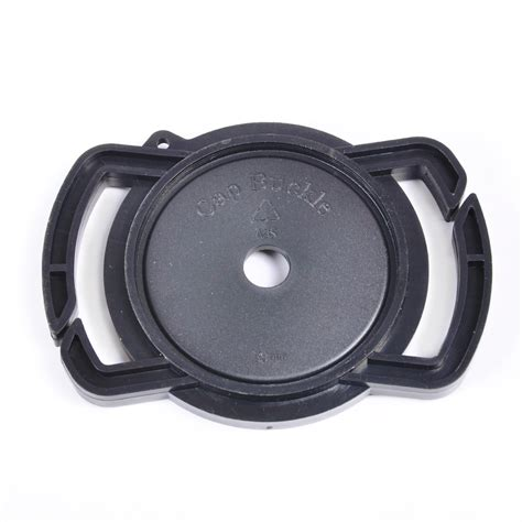 Lens Cap Universal 58mm universal lens cap holder buckle keeper anti lost