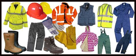 Working Wardrobe Uk by Workwear Chf Solutions