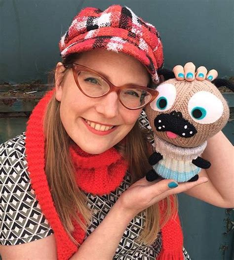 knit your own pug pugs of the frozen knit your own pug mcintyre