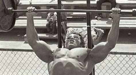correct bench press form the definitive guide to increasing your bench press