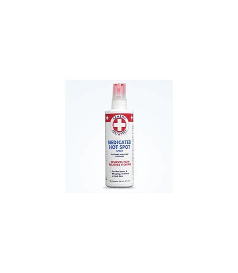 spot spray remedy recovery medicated spot spray 8oz moomoopets sg singapore s