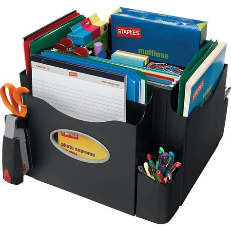 Pin By Erika Swanson On School Organize Pinterest The Desk Apprentice Rotating Desk Organizer