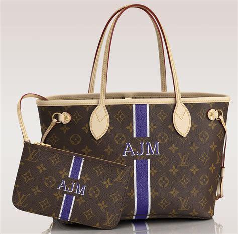 Tas Tote Fashion Wanita Branded Lois Vuitton Lv Neverfull Monogram the louis vuitton neverfull tote big fan of fashion handbags and luggage