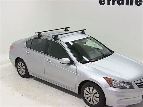 Honda Roof Rack by Thule Roof Rack For 2012 Accord By Honda Etrailer