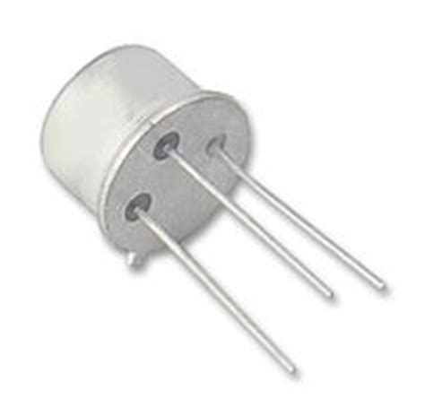 remplacer transistor germanium par silicium 2n2219a stmicroelectronics transistor simple bipolaire bjt npn 40 v 300 mhz 800 mw 600